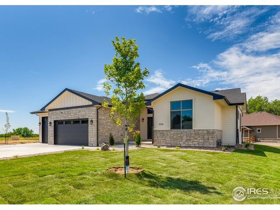 4236 Carroway Seed Court Johnstown, CO 80534
