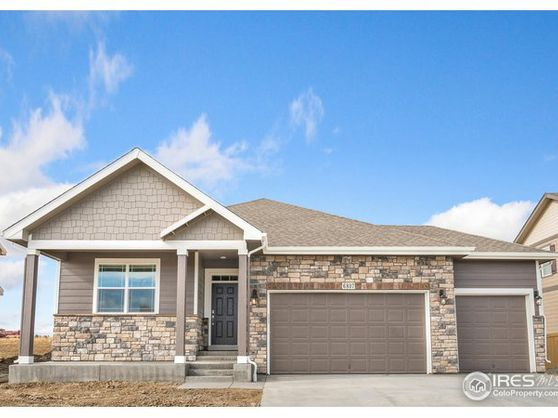 6807 Hayfield Street Wellington, CO 80549