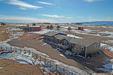 223 Timber Trail Livermore, CO 80536 - Image 1