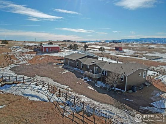 223 Timber Trail Livermore, CO 80536