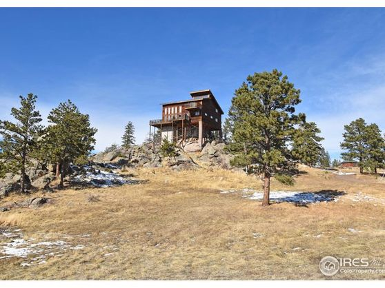 810 Manhead Mountain Drive Livermore, CO 80536