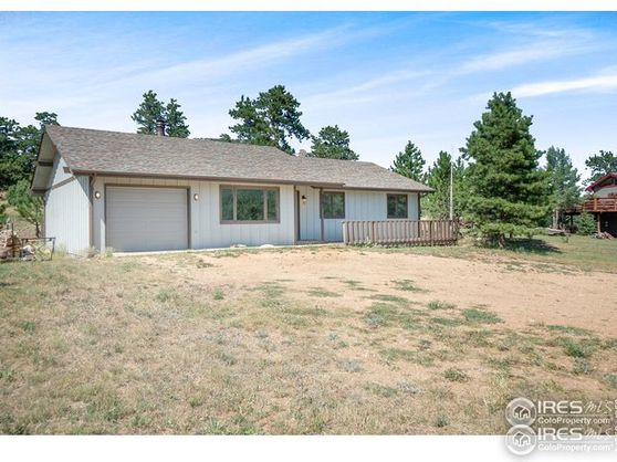 2381 Larkspur Avenue Estes Park, CO 80517