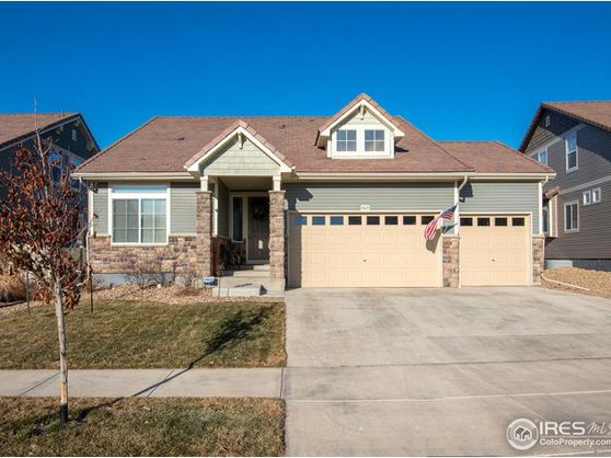 4635 Wildwood Way Johnstown, CO 80534
