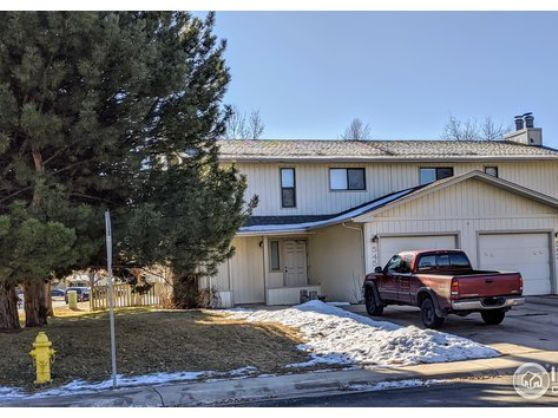 543 Strachan Drive Fort Collins, CO 80525