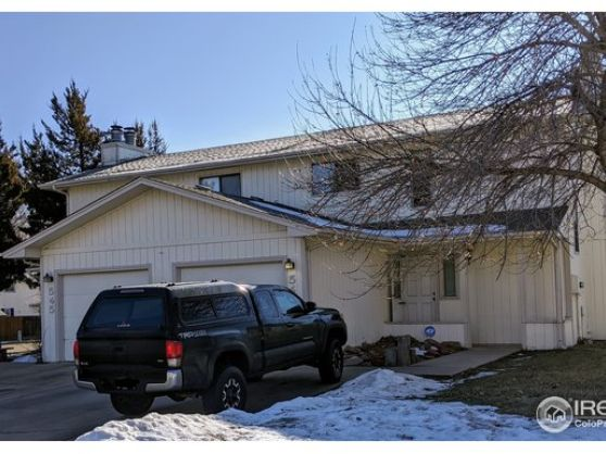 545 Strachan Drive Fort Collins, CO 80525