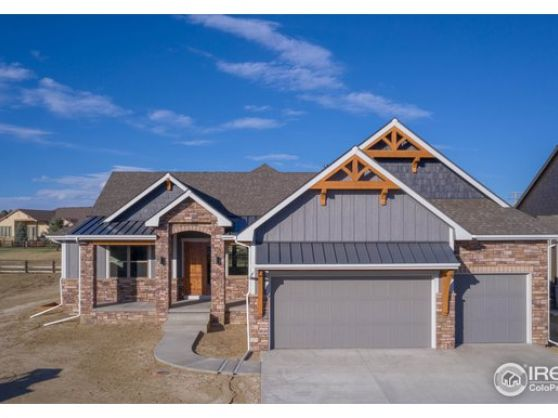 1066 Waterfall Street Timnath, CO 80547