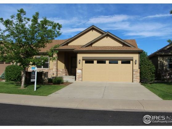 2915 Purgatory Creek Drive Loveland, CO 80538