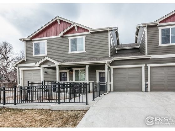 3503 Big Ben Drive D Fort Collins, CO 80526