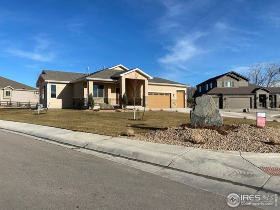 4243 Carroway Seed Court Johnstown, CO 80534
