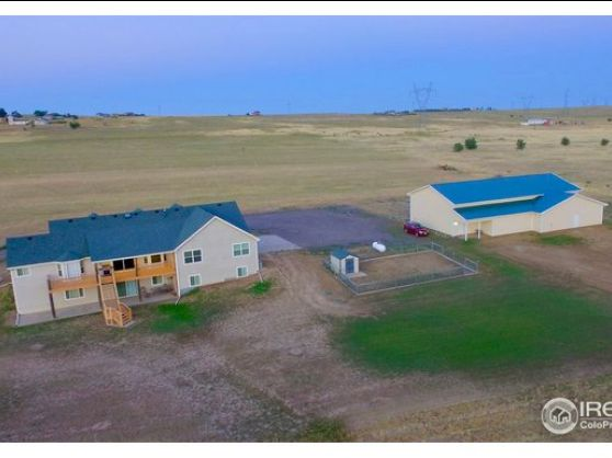 46702 County Road 17 Wellington, CO 80549