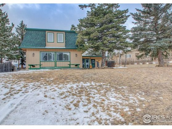 1054 Tranquil Lane Estes Park, CO 80517