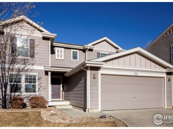 6920 Rosemont Court Fort Collins, CO 80525