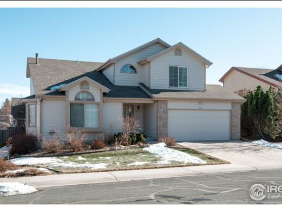 1800 Rutledge Court Fort Collins, CO 80526