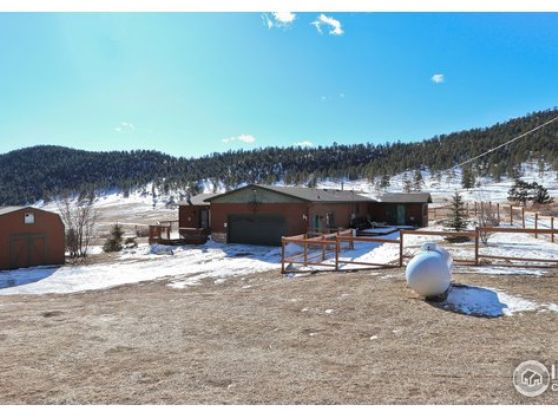 614 Meadowview Drive Estes Park, CO 80517