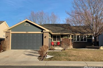 902 Cliffrose Way Severance, CO 80550 - Image 1