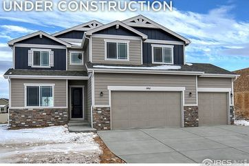 5331 Berry Court Timnath, CO 80547 - Image
