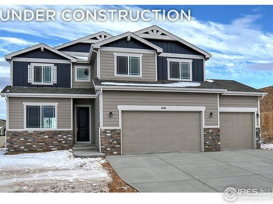 5331 Berry Court Timnath, CO 80547