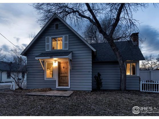 59 S Taft Hill Road Fort Collins, CO 80521