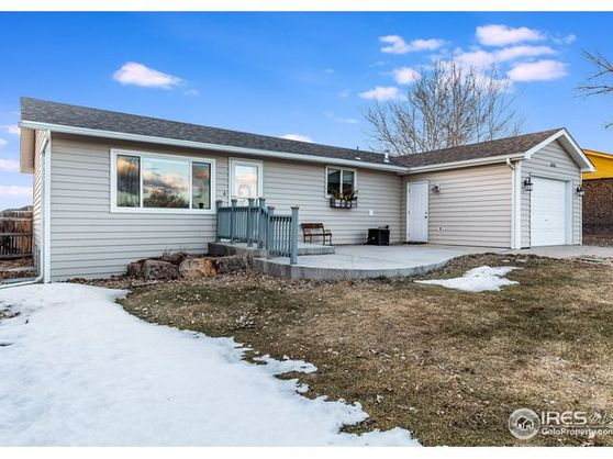 8315 1st Street Wellington, CO 80549