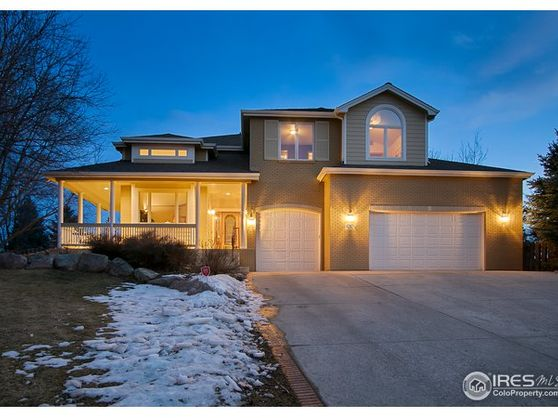 4242 Rockview Court Fort Collins, CO 80526