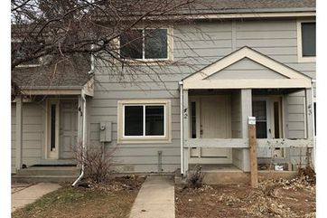 2929 Ross Drive #42 Fort Collins, CO 80526 - Image