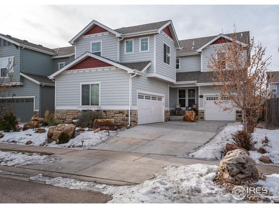 2309 Strawfork Drive Fort Collins, CO 80525