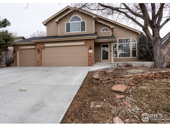 2108 Sweetwater Creek Drive Fort Collins, CO 80528