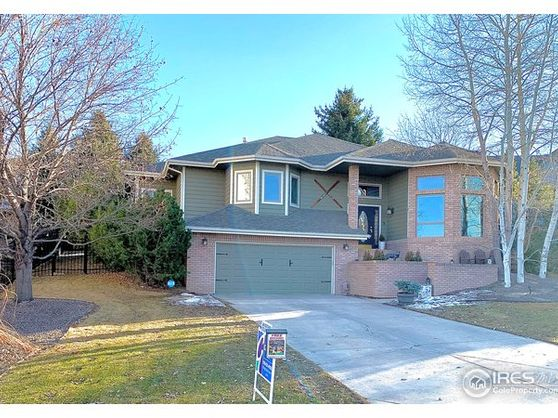5127 Snead Court Fort Collins, CO 80528
