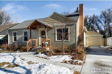 1708 Remington Street Fort Collins, CO 80525 - Image 1