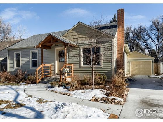 1708 Remington Street Fort Collins, CO 80525