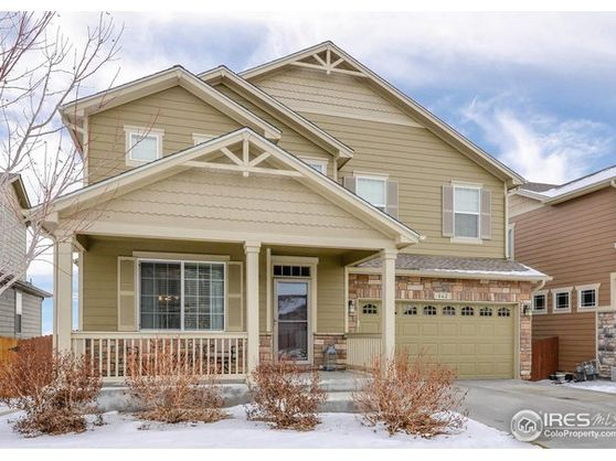 862 Campfire Drive Fort Collins, CO 80524