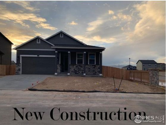 1676 Clarendon Drive Windsor, CO 80550
