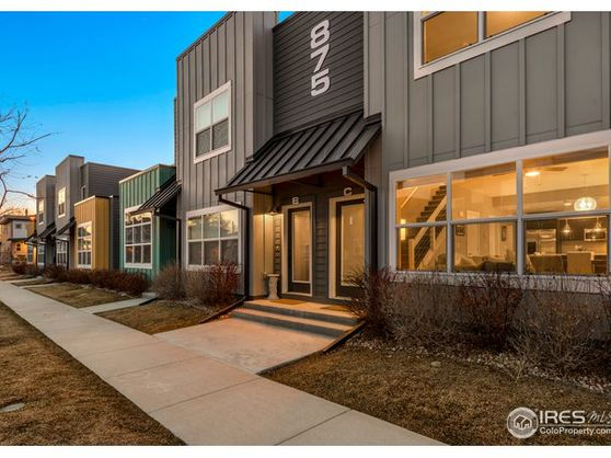 875 Baum Street C Fort Collins, CO 80524