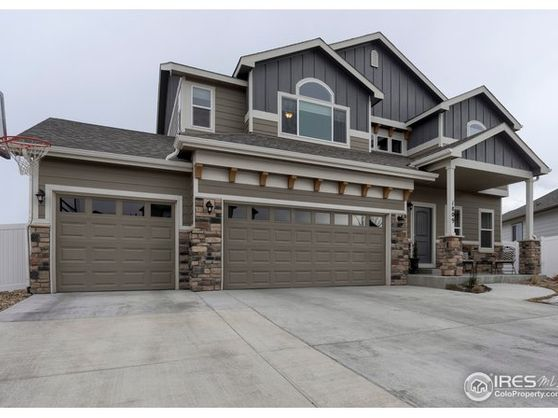 1809 Bell View Drive Windsor, CO 80550
