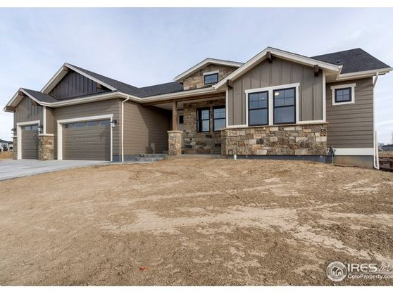 2760 Majestic View Drive Timnath, CO 80547