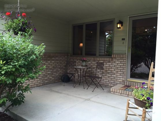 900 Marshall Street Fort Collins, CO 80525
