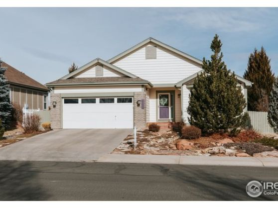 1514 Reeves Drive Fort Collins, CO 80526