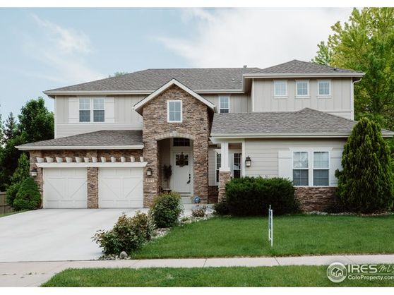 3177 Kingfisher Court Fort Collins, CO 80528