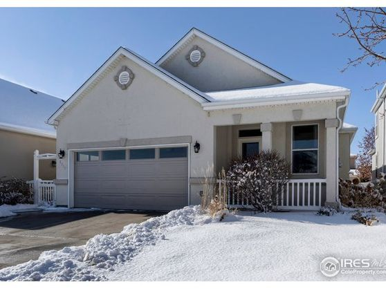 3311 Borrossa Street Evans, CO 80634
