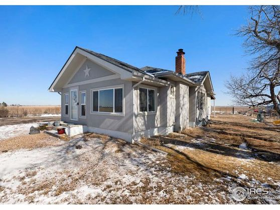 41252 County Road 35 Ault, CO 80610
