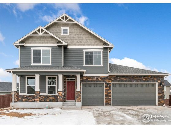 6069 Gannet Drive Timnath, CO 80547