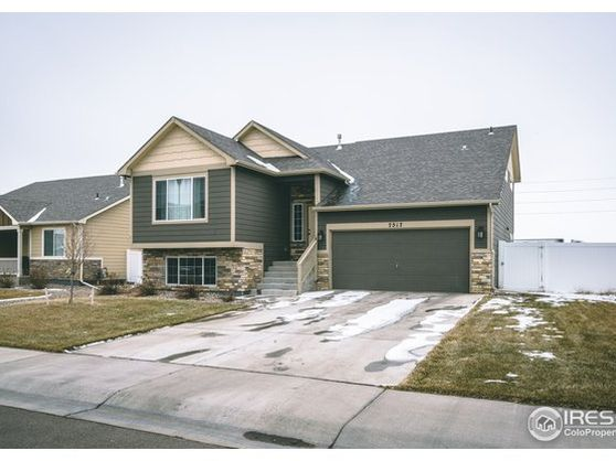7517 Home Stretch Drive Wellington, CO 80549