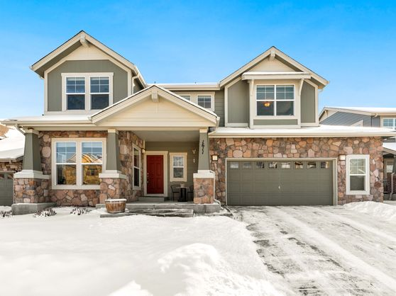 1611 Prairie Song Place Longmont, CO 80504
