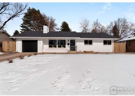 1120 E Lake Place Fort Collins, CO 80524