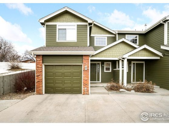 1416 S California Avenue Loveland, CO 80537