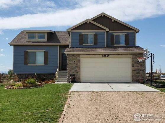 40767 Jade Drive Ault, CO 80610