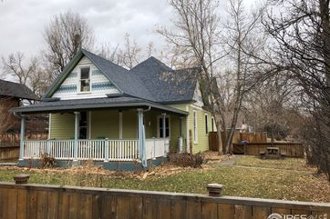 1800 W Mountain Avenue Fort Collins, CO 80521 - Image