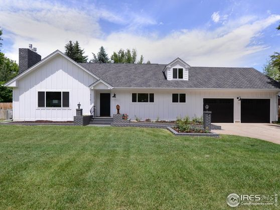 716 Garfield Street Fort Collins, CO 80524