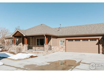 3131 Crooked Wash Drive Loveland, CO 80538