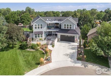 1106 Devon Way Fort Collins, CO 80525